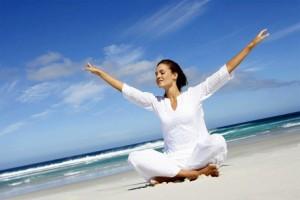 Формирование здорового образа жизни