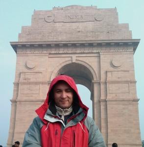 Развитие человека   невероятная Индия. Дорога :)